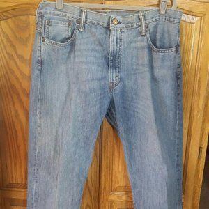 Levi's Men's 569™ Loose Straight Fit Jeans 38x32
